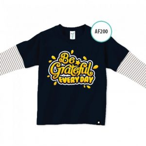 jual kaos anak islami raglan AF200-Be-Grateful-Everyday-552x552