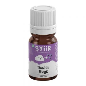 Banish Bugs Syiir Essential Oil