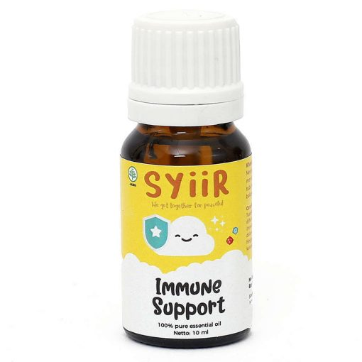 Jual Immune Support Syiir Essential Oil