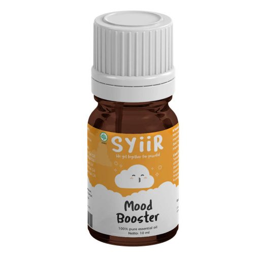 Mood Booster Syiir Essential Oil